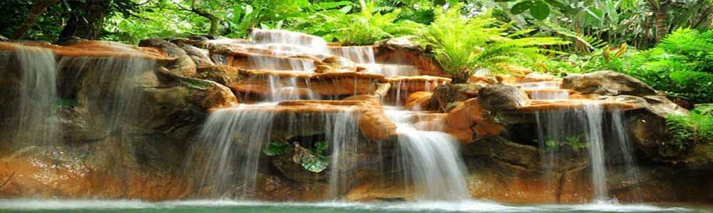 Nos purificateurs d'eau